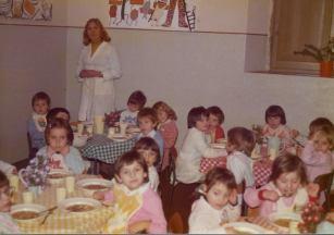 Asilo di Fornio - 1976