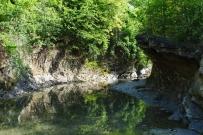 Zona cascatelle Fornio