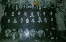 Scuola di Fornio - classe 1971