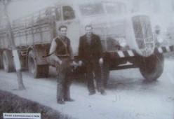 autotrasportatore Guiren (1950)