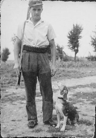 cacciatore (1950)