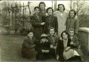 classe di catechismo (1957)