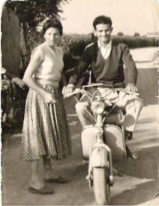 podere Fienilazzo - Giovanna e Giuseppe Molinari