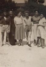gente della Rocca (1956)