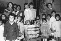 scuola materna a Fornio