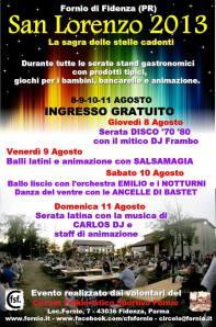 SanLorenzo-2013