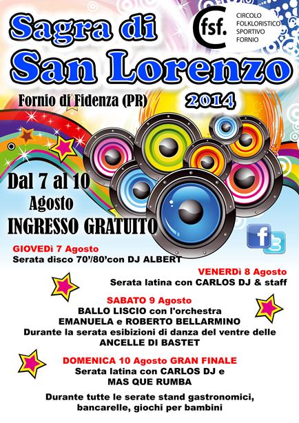 sanlorenzo2014