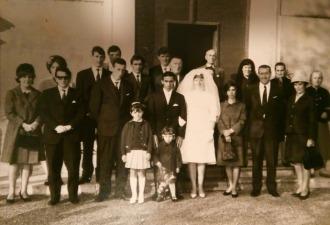 Matrimonio Ninì e Maio