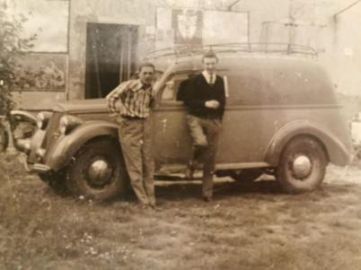 Gianni e Tullio - Anni '60